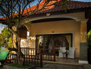 Beten Waru Bungalow and Restaurant Bali - Tlocrti