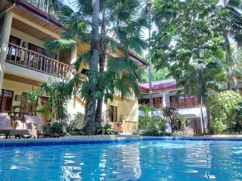 Alona Vida Beach Resort Contact Number