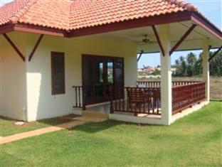 バーン サワン リゾート Baan Sawan Resort