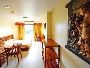 サトーン セイント ビュー サービスド アパートメント Sathorn Saint View Serviced Apartment