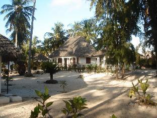 Ndame Beach Lodge Hotel in ➦ Zanzibar ➦ accepts PayPal.