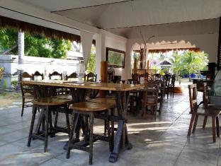 Hoyohoy Villas Bantayan Island - Coffee Shop/Cafe