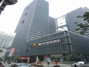 Chengdu City Ideal Hotel Chengdu