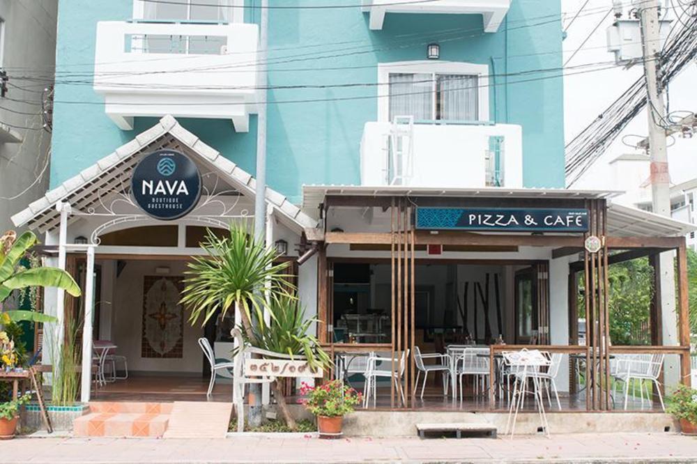 Nava Boutique Guesthouse