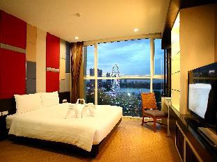 The Sunreno Serviced Apartment 3 star PayPal hotel in Bangkok