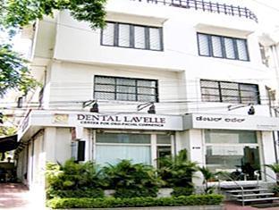 Compact Villa Lavelle - Bangalore