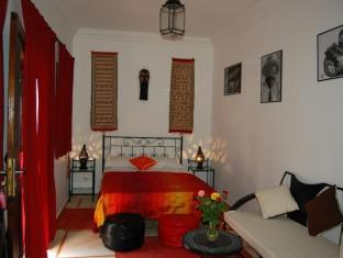 Riad Hcekarram Marrakech - Africa Room