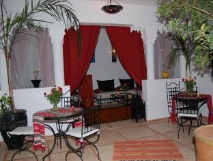 Riad Hcekarram Marrakech - Interior