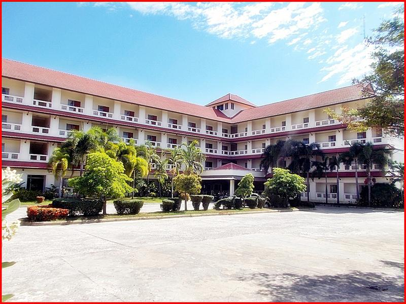 A.P Garden Hotel,โรงแรมเอ.พี. การ์เดน