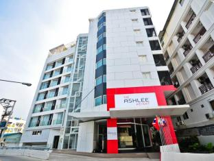 The ASHLEE Heights Patong Hotel & Suites Phuket - Exterior
