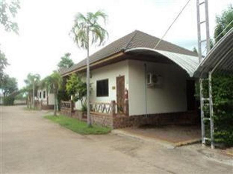 Ponthong Garden Resort,โพนทอง การ์เดน รีสอร์ท