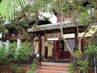 Villa Le Tam Tam