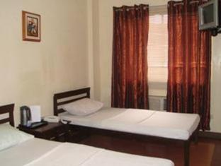 C5 Dormitel Davao - Gastenkamer