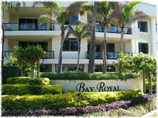 Review Bay Royal Apartments Byron Bay AU