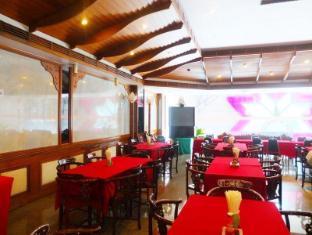 Mike Hotel Pattaya - Restaurant