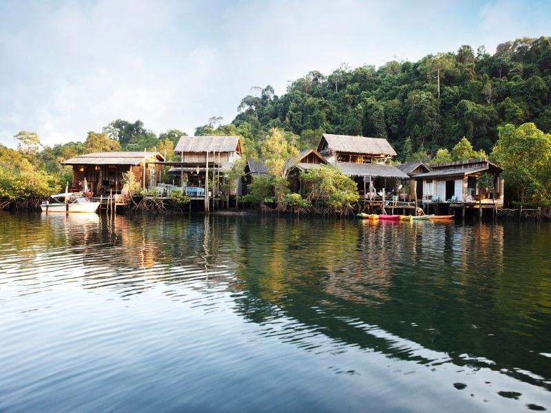 Bann Makok The Getaway Koh Kood