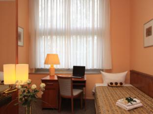 Hotel Potsdamer Hof Berlim - Quartos