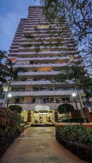 Hotell Waterways Luxury Apartments  i Gold Coast, Australien