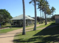 Koola Beach Apartments Bargara Bundaberg - Picnic facilities at Beachside Parklands