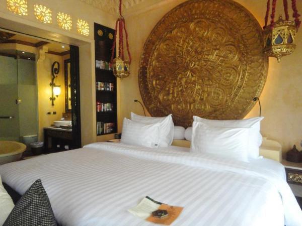 泰国普吉岛萨瓦斯迪村的巴雷别墅(The Baray Villa by Sawasdee Village) 泰国旅游 第3张