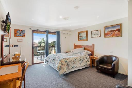 Anchors Aweigh Bed & Breakfast PayPal Hotel Narooma