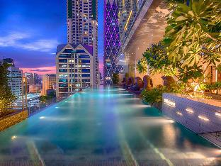 Logo/Picture:Eastin Grand Hotel Sathorn