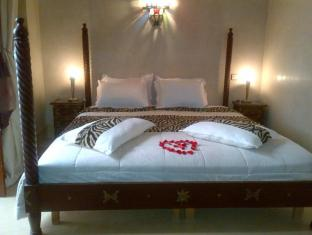 Riad Lila Marrakech - Rubis Room