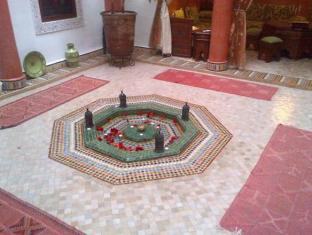 Riad Lila Marrakech - Patio