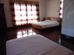 Salachampa Hotel Pakse - Guest Room