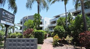 Hotell Grangewood Court Holiday Apartment  i Gold Coast, Australien
