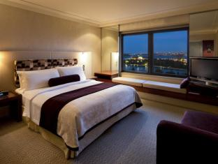 InterContinental Sydney Hotel Sydney - King Club Eastern Harbour View Room