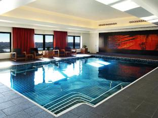 InterContinental Sydney Hotel Sydney - Swimming Pool