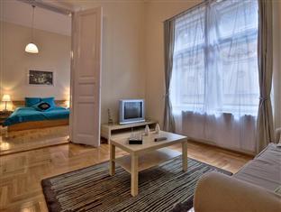 City Center Apartments - Terez 24 Boedapest - Suite