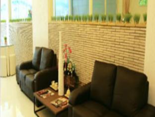 Guijo Suites Makati Manila - Waiting Area