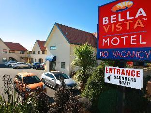 Image of Bella Vista Motel Ashburton