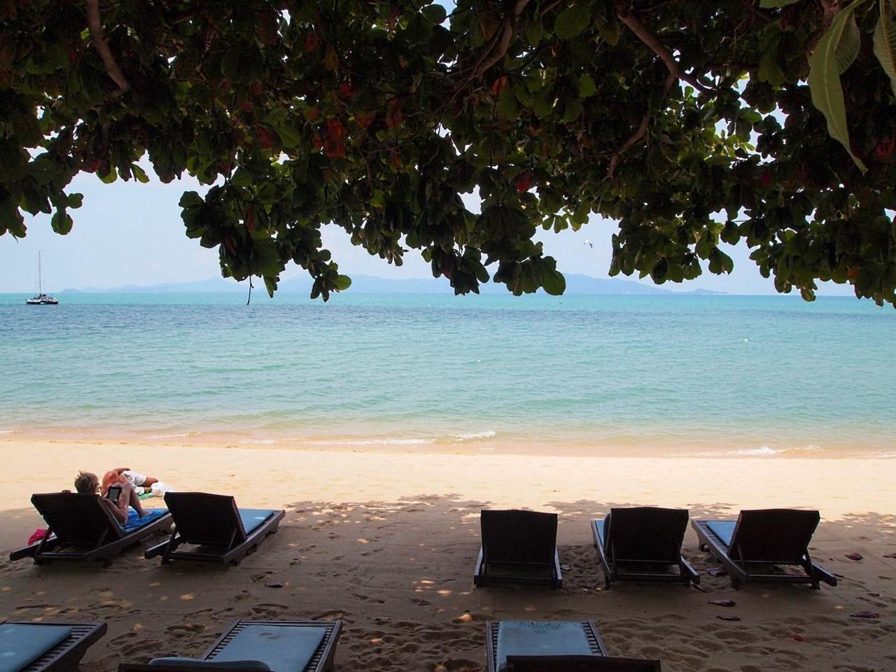 บ้านฟ้า รีสอร์ต (Baan Fah Resort)