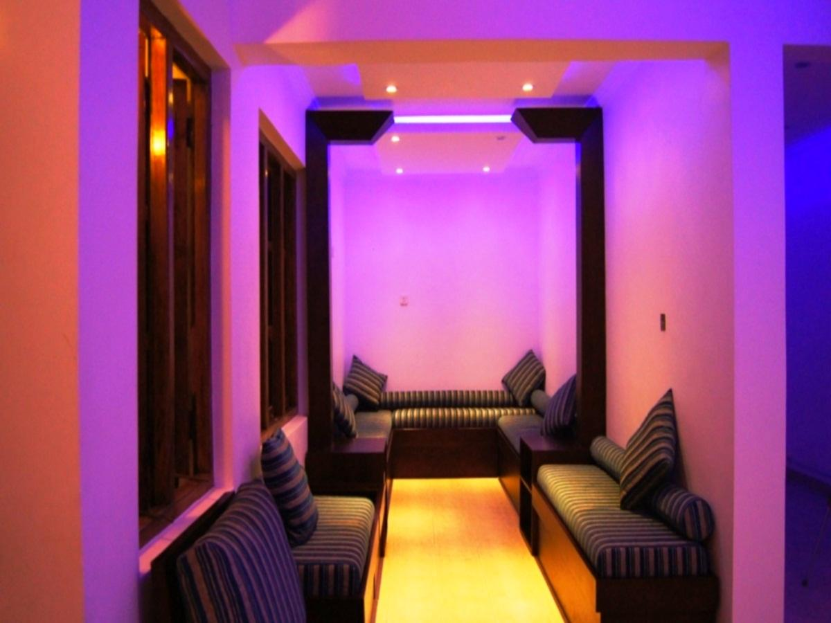 Sea Lotus Park Hotel - Interior