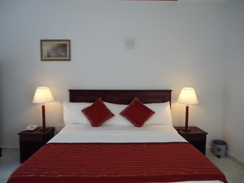 Sea Lotus Park Hotel - Guest Room