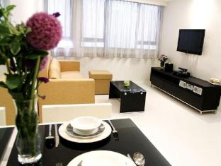 Hotel LBP Hong Kong - Quarto Suite