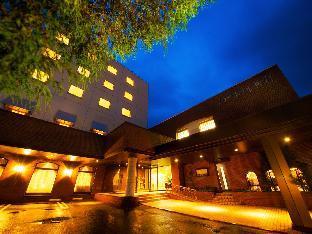 Plaza Hotel Itakura Асахикава