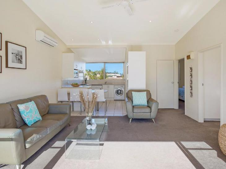 Seashells Apartments Merimbula photo 4