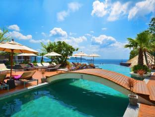 Kalima Resort & Spa Phuket - Interior do Hotel