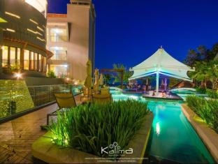 Kalima Resort & Spa Phuket - Facilidades