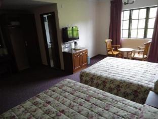 Jasmine Hotel Cameron Highlands - Family Room