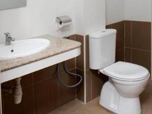 Jasmine Hotel Cameron Highlands - Bathroom
