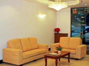 Jasmine Hotel Cameron Highlands - Lobby