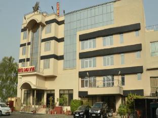 Hotel Ganga Ratan Агра