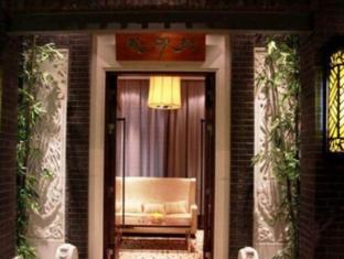 Harbin C.Kong Labor Hotel Harbin - Gæsteværelse