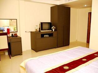 Squareone Phuket - Gæsteværelse