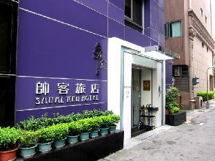 ソウル ケー ホテル1